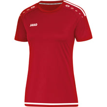 Afbeelding in Gallery-weergave laden, T-shirt/Shirt Striker 2.0 KM dames