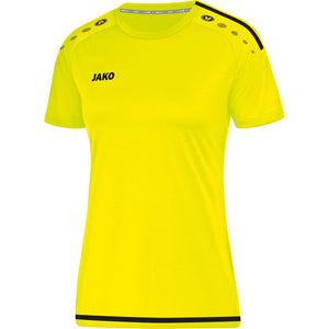T-shirt/Shirt Striker 2.0 KM dames