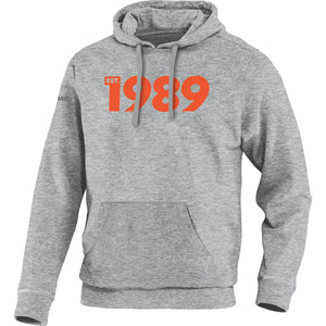 Sweat à capuchon 1989