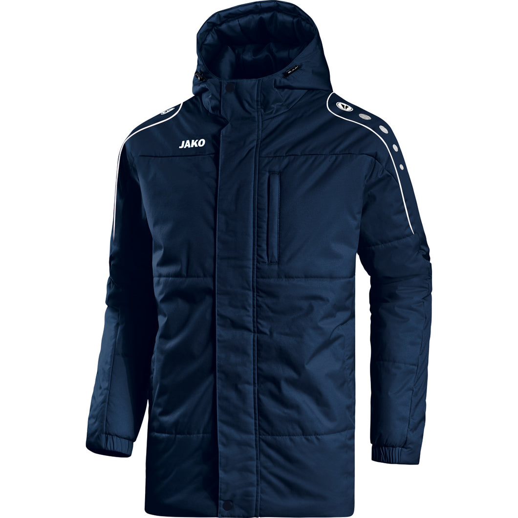 Veste coach Active Rhodienne