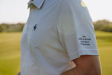 Load image into Gallery viewer, Greenish x Criquet - Tour Ace Polo
