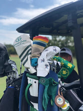 Load image into Gallery viewer, Texas Putter Cover