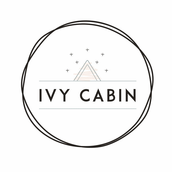 IVY CABIN IS LIVE!
