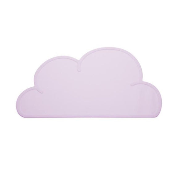 KG DESIGN - CLOUD PLACEMAT - PINK - Ivy Cabin