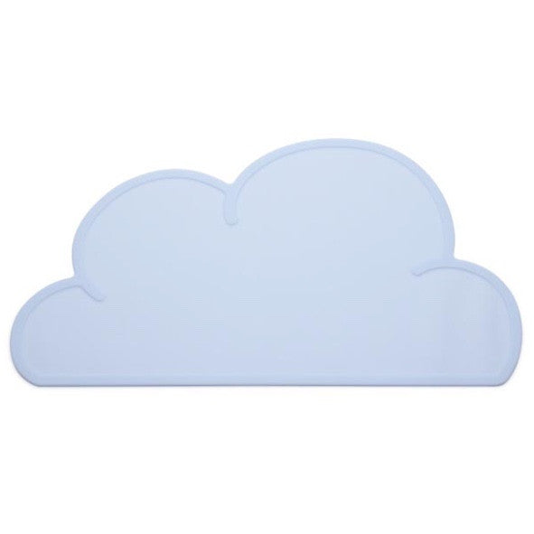 KG DESIGN - CLOUD PLACEMAT - BLUE - Ivy Cabin