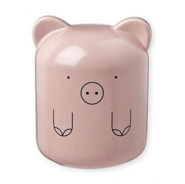 BANDJO MONEY BOX - PIG - Ivy Cabin