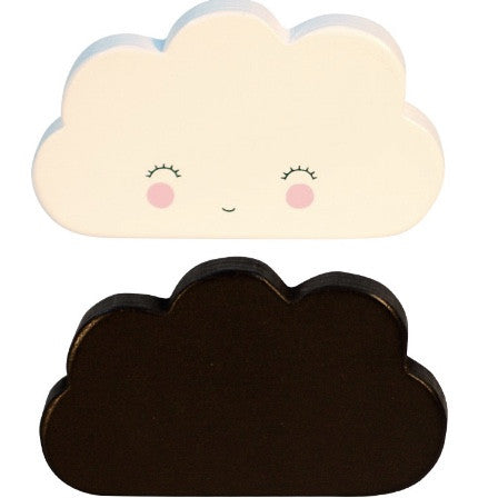 A LITTLE LOVELY COMPANY - CLOUD HOOKS