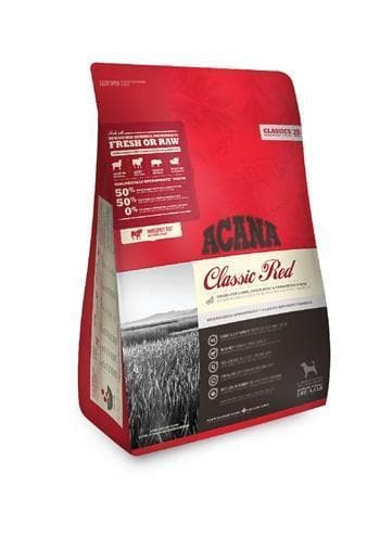 ACANA CLASSICS CLASSIC RED 2 KG - Hondenhappiness