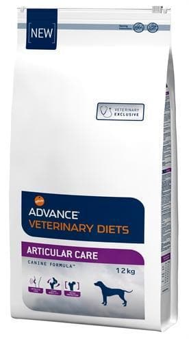 ADVANCE HOND VETERINARY DIET ARTICULAR CARE 12 KG HOND ADVANCE
