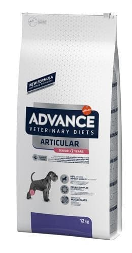 ADVANCE VETERINARY ARTICULAR SENIOR 12 KG - Hondenhappiness