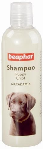 BEAPHAR SHAMPOO PUPPY 250 ML - Hondenhappiness