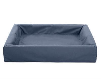 BIA BED HONDENMAND OUTDOOR BLAUW BIA-70 85X70X15 CM - Hondenhappiness