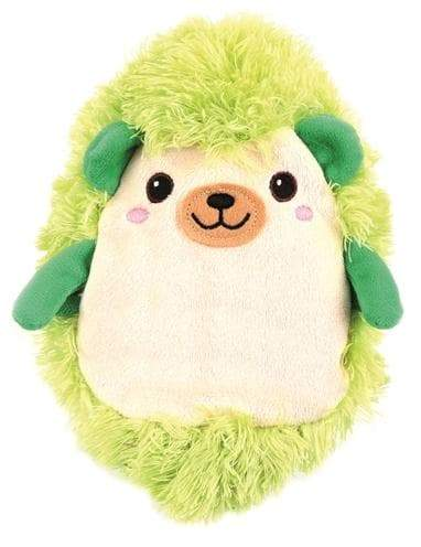 HAPPY PET HOGSTER EGEL GROEN 14X14X7 CM - Hondenhappiness