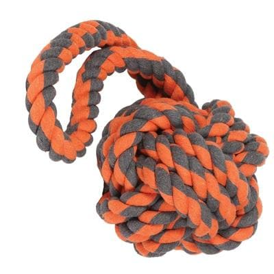 HAPPY PET NUTS FOR KNOTS EXTREME BAL TUGGER 60X24X24 CM - Hondenhappiness