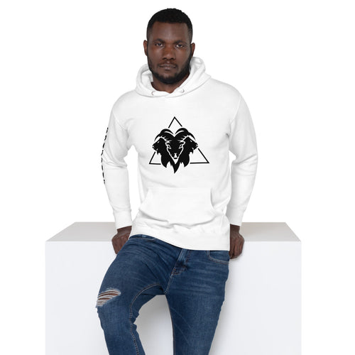Goat Gang ( Unisex Hoodie ) - Dream Team Empire Clothing LLC