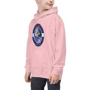 Dream Team Empire ( Kids Hoodie ) - Dream Team Empire Clothing LLC