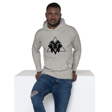 Load image into Gallery viewer, Goat Gang ( Unisex Hoodie ) - Dream Team Empire Clothing LLC
