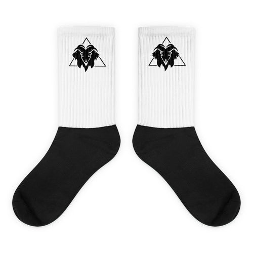 Goat Gang ( Socks ) - Dream Team Empire Clothing LLC