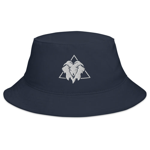 Goat Gang ( Bucket Hat ) - Dream Team Empire Clothing LLC