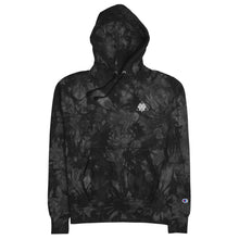 Load image into Gallery viewer, Goat Gang ( Champion tie-dye hoodie ) - Dream Team Empire Clothing LLC