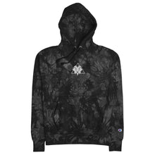Load image into Gallery viewer, Goat Gang ( Champion tie-dye hoodie II ) - Dream Team Empire Clothing LLC