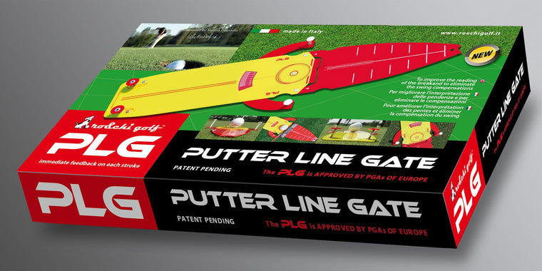 Ro&Chi Putter Line Gate