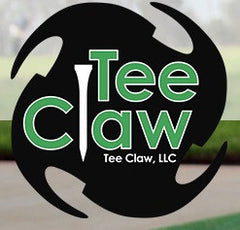 TeeClaw - real tee for synthetic turf mats (3 pack)