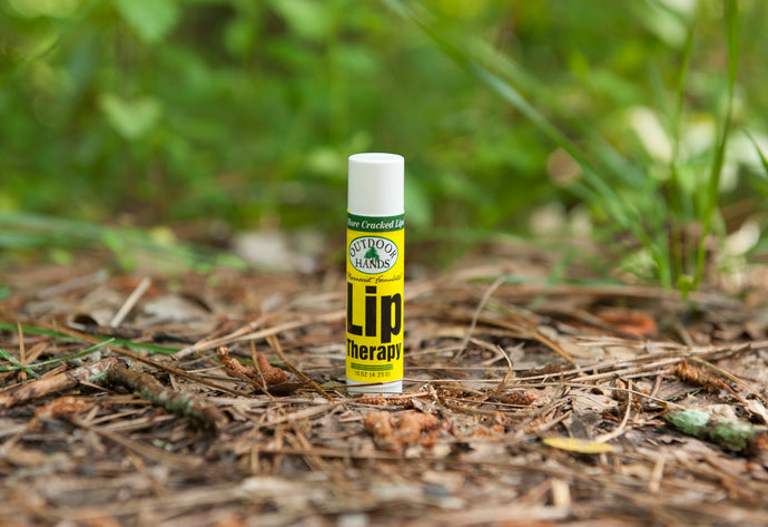 Outdoor Hands Lip Therapy Lip Balm