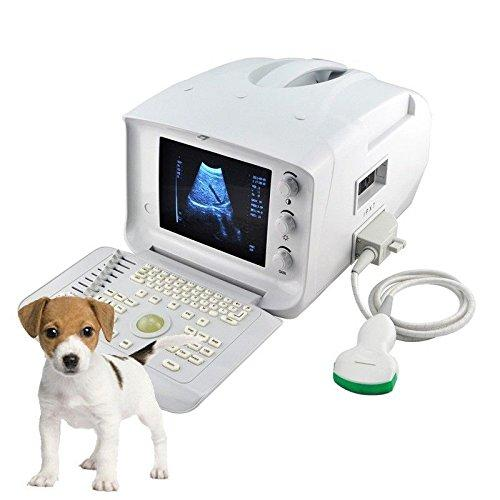 Careshine VET Veterinary Pregnancy Digital Ultrasound machine Scanner CE + 3.5 Mhz Convex probe + 3D