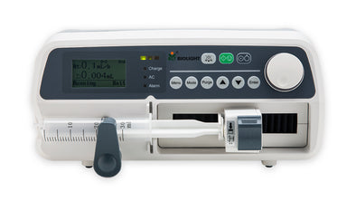 BLT P500 Veterinary Automatic Syringing Machine - KeeboVet Veterinary Ultrasound Equipment