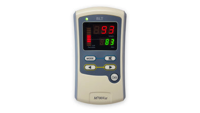 Patient Monitors Veterinary Pulse Oximeter BLT M700Vet