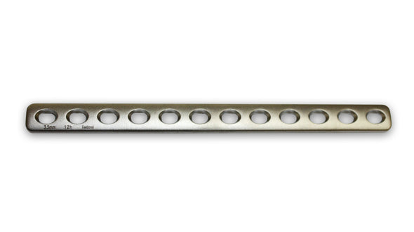Keebomed Plates Orthopedic Bone Plate 3.5mm Premium Quality
