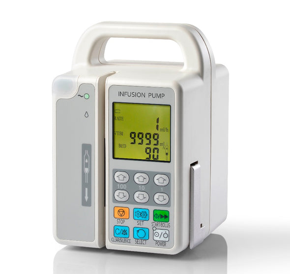 KeeboVet Veterinary Ultrasound Equipment Infusion Pumps Mindray SK-600I Infusion Pump