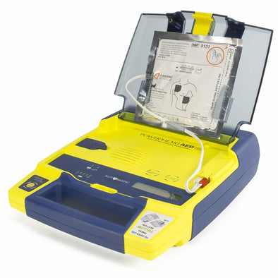 Cardiac Science Power Heart G3 AED Defibrillator | KeeboVet