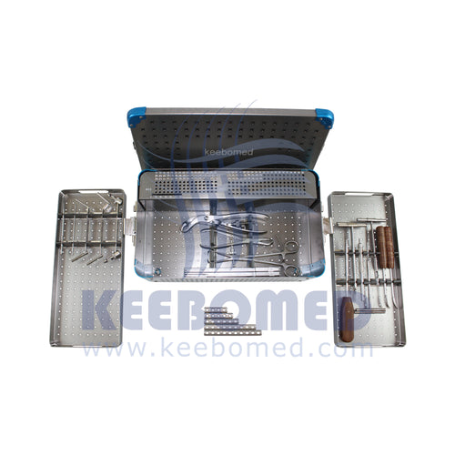 Keebomed Orthopedic Systems Orthopedic Compression Kit 3.5/4.0mm