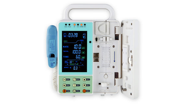 Drip Type Animal Infusion Pump