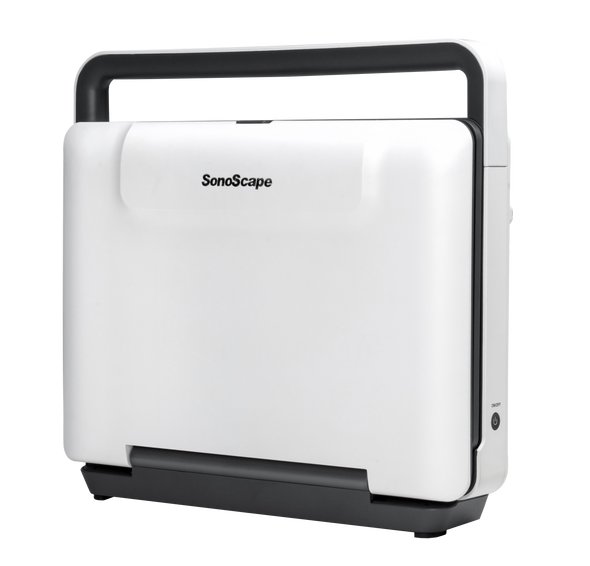 SonoScape A6V Expert - E1V Upgraded Veterinary Ultrasound | KeeboVet