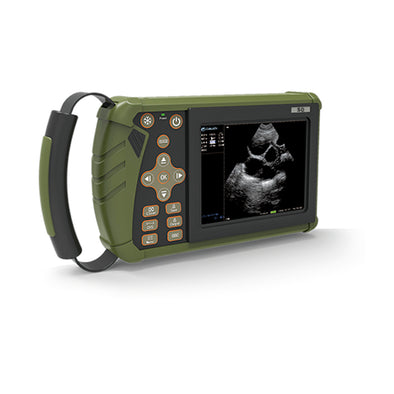 ECO-11Vet Farm Animal Ultrasound for Pigs, Sheep, Goats
