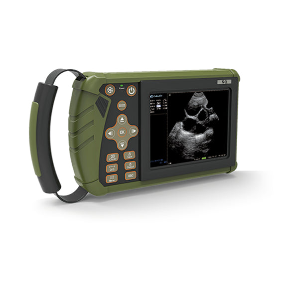 ECO-12Vet Handheld Ultrasound For Bovine/Equine