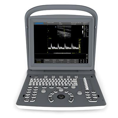 Chison ECO2Vet Demo Model Ultrasound | KeeboVet