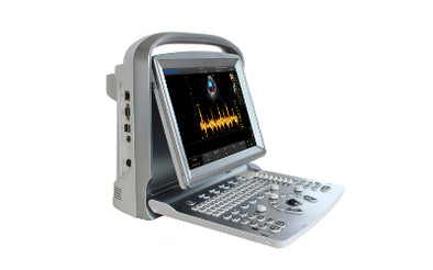 Chison ECO5 Vet Color Doppler Ultrasound | KeeboVet