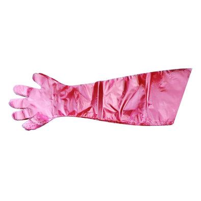Long Arm Disposable Veterinary Gloves, 50 Count