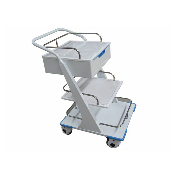 Crash Medical Cart