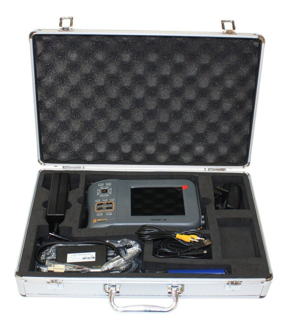 BovyEquiScan 60L - Veterinary Ultrasound Open Carrying Case
