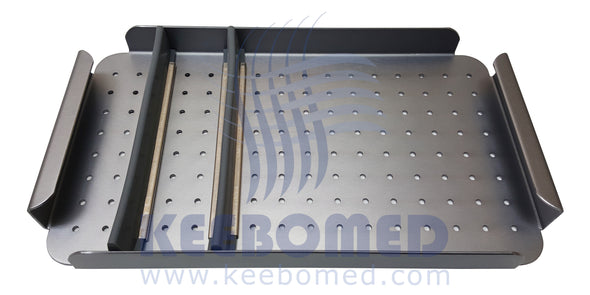 Keebomed Orthopedic Systems Mini Orthopedic Fragment System 1.5/2.0/2.7mm
