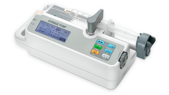 KeeboVet Veterinary Ultrasound Equipment Infusion Pumps Mindray SK-500II Syringe Pump