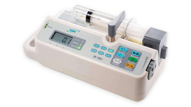 Mindray SK500 I Veterinary Syringe Pump