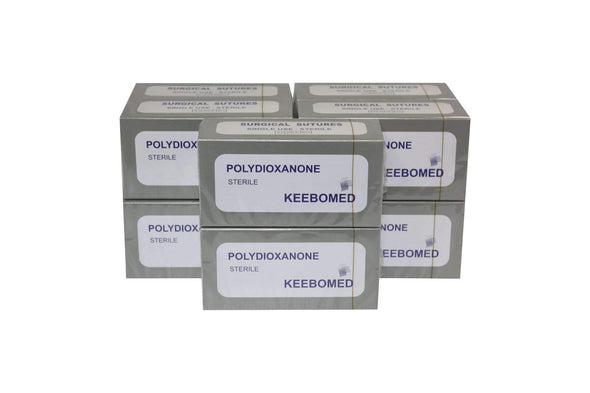 PDS/PDO Veterinary Sutures Lot of 10 Boxes