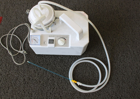 Electric Uterine Cleaner