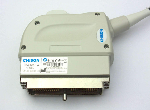 Rectal Probe D7L50L for Chison Q Series Ultrasounds
